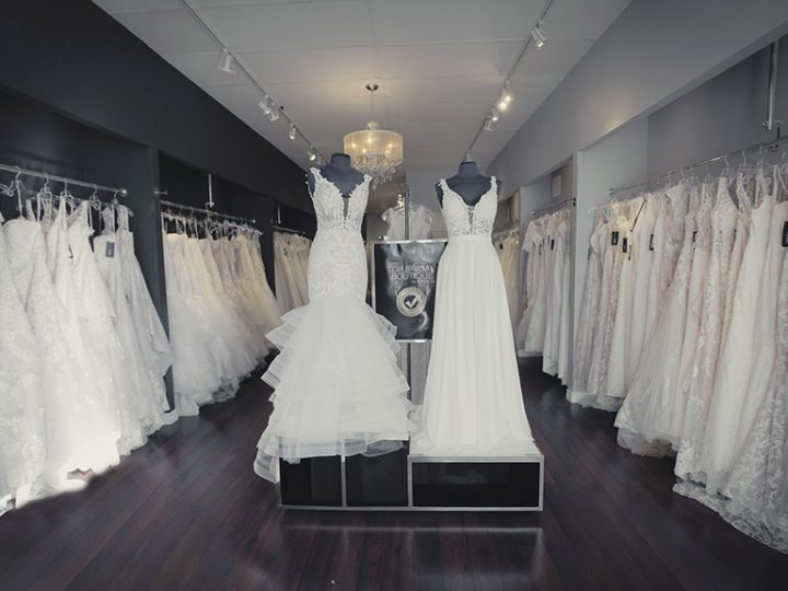Cheap Wedding Gowns Toronto: A Tale Of My Wedding Dress Shopping Experience And How I