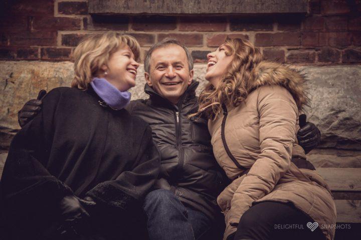 gta family photography