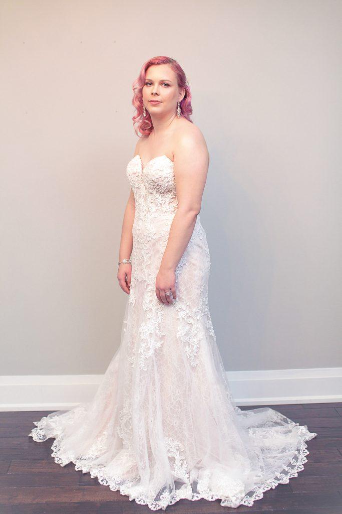 photogenic wedding photos