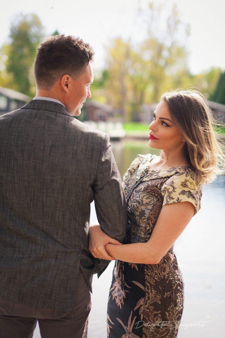 Muskoka Engagement