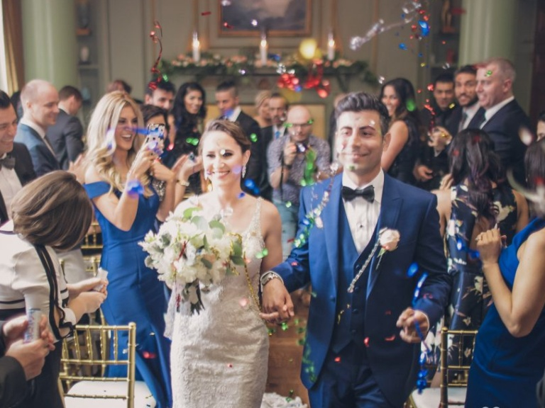 2019 Wedding Trends.2019 Is Your Year To Tie The Knot Here Is How Your Wedding